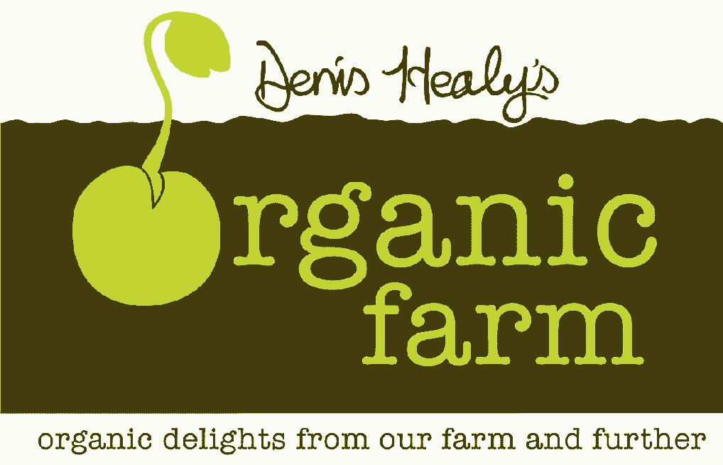 Denis Farm Organic Delights Logo